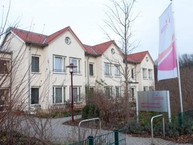 Unweit des Hohen Neuendorfer Wasserturms liegt das Seniorenzentrum für Demenzkranke Menschen. D...