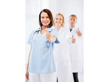 Wir sind ein junges und flexibles Pflegeteam, das sich ein professionelles Arbeiten mit schwerst kra...