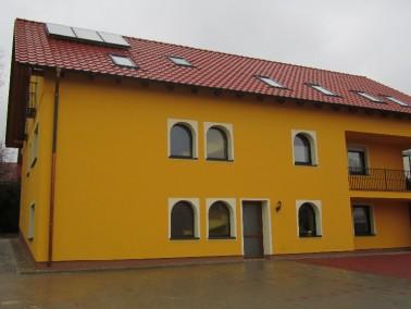 """Seniorenwohngemeinschaft """"Am Feldrain 2"""" in Wolnzach     Die Seniorenwohngemeinschaft l..."""