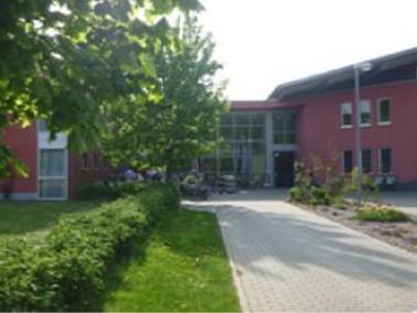 Wohnen in idyllischer Umgebung     Das Johanneshaus ist eine vollstationäre Pflegeeinrichtung n...