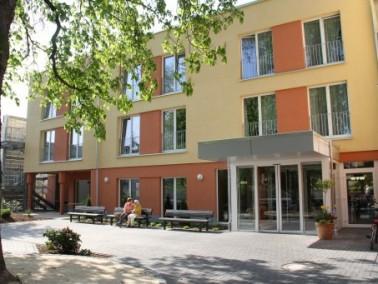 Das Wohnstift zum Heiligen Geist befindet sich in Boppard, gelegen im herrlichen Mittelrheintal, dem...