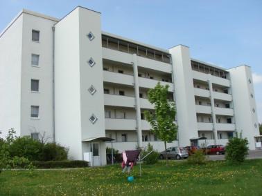 Bei der Seniorenwohnanlage in der Eilenburger Straße handelt es sich um ein am Stadtrand von W...