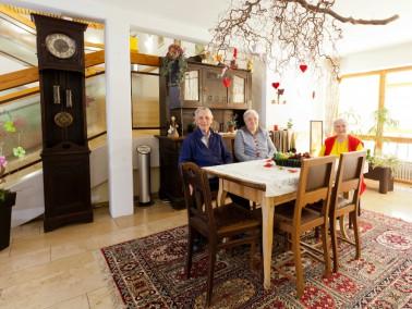 Direkt am Stadtpark Sulzbach-Rosenbergs gelegen, werden bei uns Professionalität und Engagement...