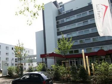 Der Seniorenpark    Der SenVital Seniorenpark liegt im Stadtteil Solingen-Ohligs, der an das Naherho...