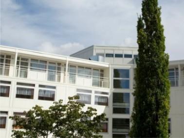 Kreuzberg liegt mitten im Herzen von Berlin. Hier wurde im Jahr 2007 die Einrichtung der Marseille-K...