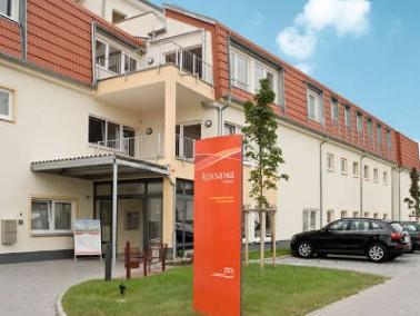 Das Kursana Domizil Haus Marcellinus liegt im schönen Seligenstadt, einer der ältesten Städte Deutsc...