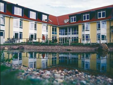 Das Katharina-von-Bora-Haus liegt verkehrsgünstig im 3. Stadtbezirk in Hannover und bietet sein...