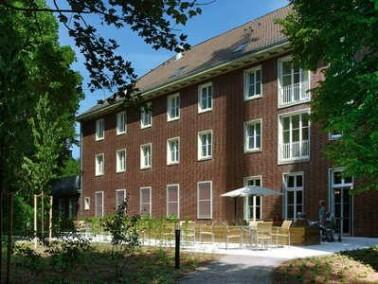 Umgebung     Die Bewohner des Senioren- und Pflegezentrums Am Steuerndieb können in wenigen Min...