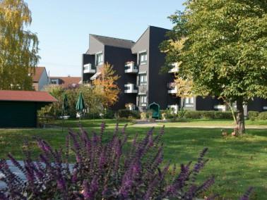 Leistungen    Ihr eigenes Apartment – und idyllische Landschaft direkt vor Ihrer Haustür...