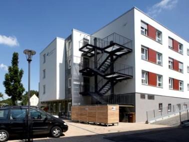 Das Haus am Remsufer liegt in der großen Kreisstadt Remseck und ist ein modernes Pflegezentrum...