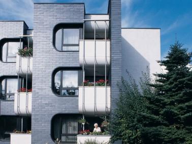 Leistungen    Ihr eigenes Apartment und Anschluss an eine lebendige Gemeinschaft: Im zentral gelege...