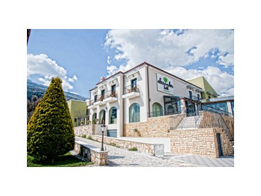 Das Alexander Hotel in Gerakari liegt in der Provinz Amari im Herzen der Mittelmeerinsel Kreta. Hier...