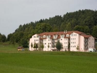 Das Haus im Grafental liegt in Trochtelfingen idyllisch am Rand eines Naherholungsgebietes auf der S...
