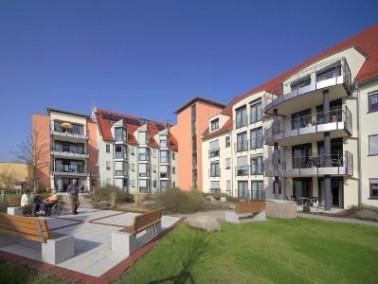 Der Seniorenpark am Kreuzberg liegt in der schönen Ortschaft Crailsheim im Nordosten von Baden-...