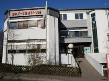 Die DRK-Kurzzeitpflegeeinrichtung befindet sich am südöstlichen Rand von Landstuhl und ist...