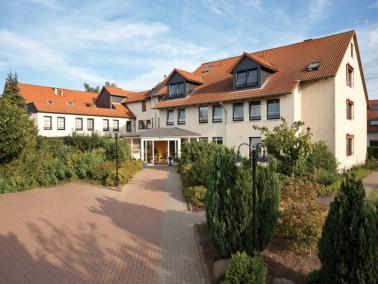 In Klein Denkte, nahe von Wolfenbüttel, befindet sich das DANA Pflegeheim Oderblick. Hier mache...