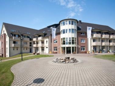 In der Kurstadt Bad Schwartau liegt das DANA Pflegeheim Wiesengrund. Es zeichnet sich durch seine be...