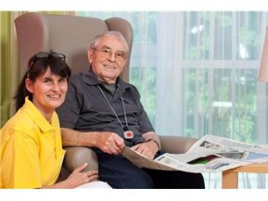 Zunahme der Verantwortung für ältere Menschen    Angesichts der demografischen Entwicklun...