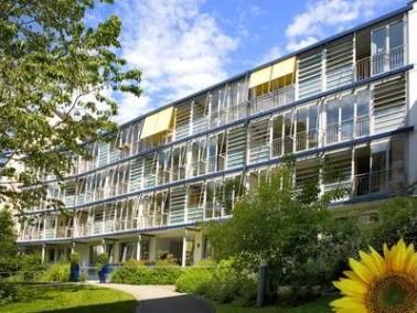 Die Seniorenbetreuung Altstadt gliedert sich – bedingt durch bauliche Gegebenheiten - in zwei Komple...