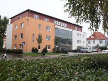Walldorf - das passt für alle Generationen. Jung und Alt können sich in der überschau...