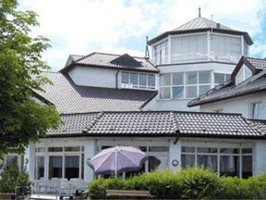 Das Seniorenzentrum Turmhotel liegt in der schönen Stadt Gotha. Dank der guten Anbindung des Se...