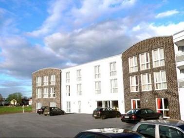 Das Seniorenhaus Neue Caroline befindet sich in Holzwickede, einer kleinen Gemeinde nahe Dortmund, i...