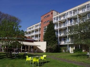 Wir sind eine Altenhilfeeinrichtung mit 122 Wohnplätzen für ältere, pflegebedürf...