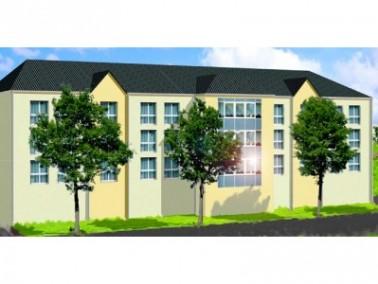 Historie und Entwicklung    Das Seniorenhaus Gartenstadt liegt im Dortmunder Stadtteil Gartenstadt ...