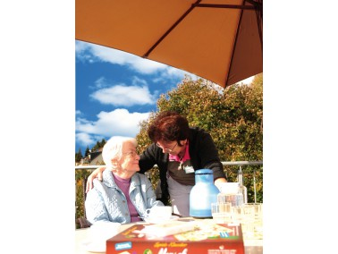 Ein Zuhause mit Perspektive   Eingebettet in die Gemeinde Ennepetal empfängt Sie unser Seniore...