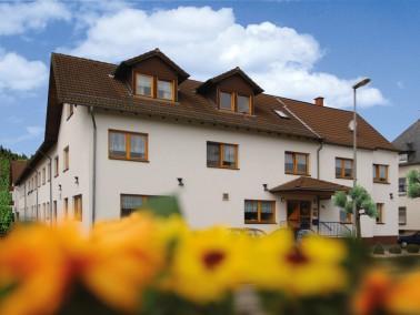 Ein Zuhause mit vielen Vorteilen: Ländlich, familiär und gut erreichbar   Unser Seniorenz...