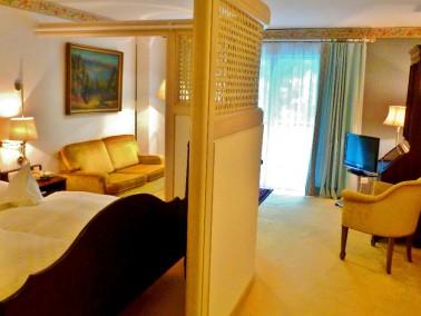 Wohnen im Hotel - Die angenehmen Seiten eines ausgezeichneten Hotelservice auf Dauer genießen!...