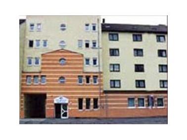 Das Pflegeheim Neckarau in Mannheim wurde 1983 von Familie Abelein übernommene und 1998 erweitert. D...