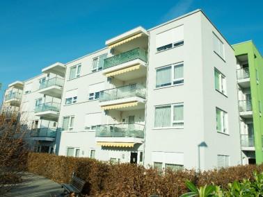 Die 2008 fertiggestellte Wohnanlage liegt in hervorragender zentraler Lage in der Karlsruher Oststad...