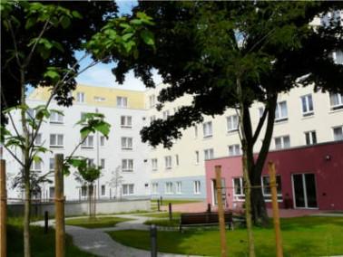 Lage     Der Senioren-Wohnpark Oberhausen befindet sich im westlichen Ruhrgebiet und der dazugeh&oum...