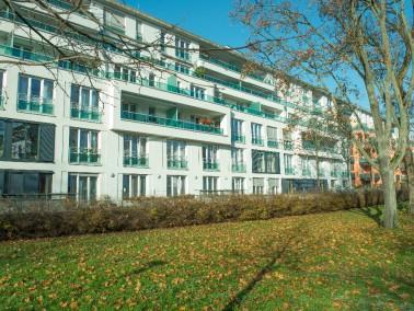 Die 2006 fertiggestellte barrierefreie Wohnanlage liegt in hervorragender zentraler Lage in der neue...