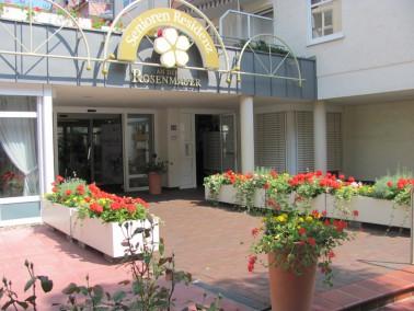 Die unübertreffliche Lage der Senioren Residenz Uelzen in unmittelbarer Nähe zur Fuß...