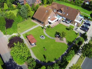 Das       Seniorenheim van Allen und Moritz        ist eine sehr familiäre stationäre Einr...