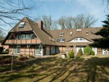 Der Mensch im Mittelpunkt    Das rustikale und gepflegte Landhaus Hubertus liegt in idyllischer La...