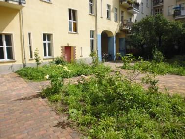 Im schönen Traditionsbezirk Prenzlauer Berg, befindet sich die Wohngemeinschaft für demenz...