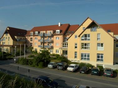 Lage und allgemeine Informationen    Das SeniVita Seniorenhaus St. Vitus befindet sich in zentraler...