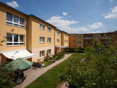 Am östlichen Rand der fränkischen Schweiz beherbergt die Stadt Pegnitz seit 2005 das Senio...