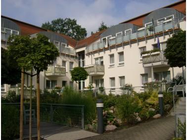 Das Wohnstift Kralenriede liegt im Nordosten Braunschweigs in einem gewachsenen und ruhigen Wo...