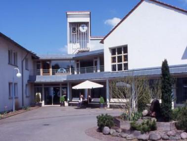 Das Seniorenzentrum Bürgerheim liegt in sonniger Höhenlage in Weil der Stadt. In der Geburtsstadt vo...