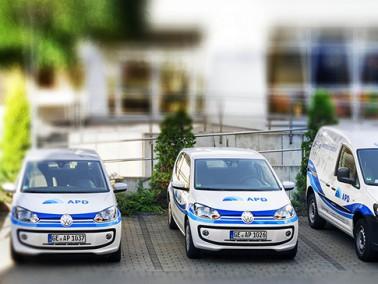 Die Ambulanten Pflegedienste Gelsenkirchen GmbH, kurz APD, wurden 1993 gegründet und bieten ein...
