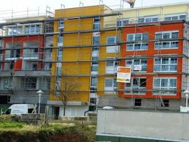 Die Barrierefreien Wohnungen in Herrenberg werden von der WIG Schwarzwälder Bauunternehmung ver...