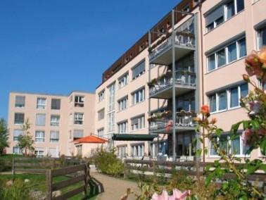 """Das im Jahr 2006 eröffnete """"Haus Seeblick"""" besticht durch seine ruhige und zugleich..."""