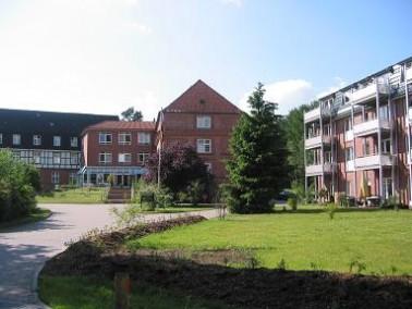 Das Heidehaus   Das Heidehaus liegt am Südhang des Klecker Waldes, eines Hügelzuges der n...