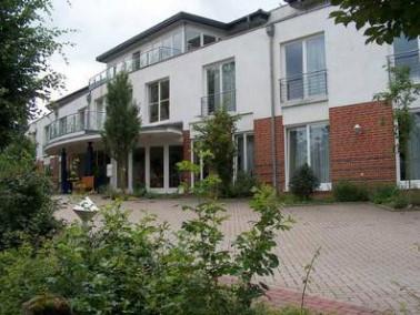 """Das Wohn- und Pflegezentrum """"Haus am Goldbach"""" befindet sich im Ortskern von Langwedel. ..."""
