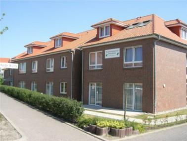 Das seit 1993 bestehende Seniorenzentrum Haus Christian liegt in der Ritterhuder Schweiz, nur wenige...