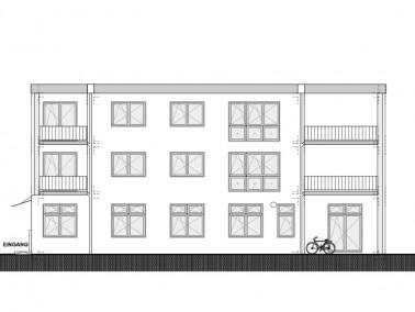 Ausstattung       Gehobene Ausstattung   Seniorenwohnungen von 84 - 101 qm für 1 - 2 Bewohn...